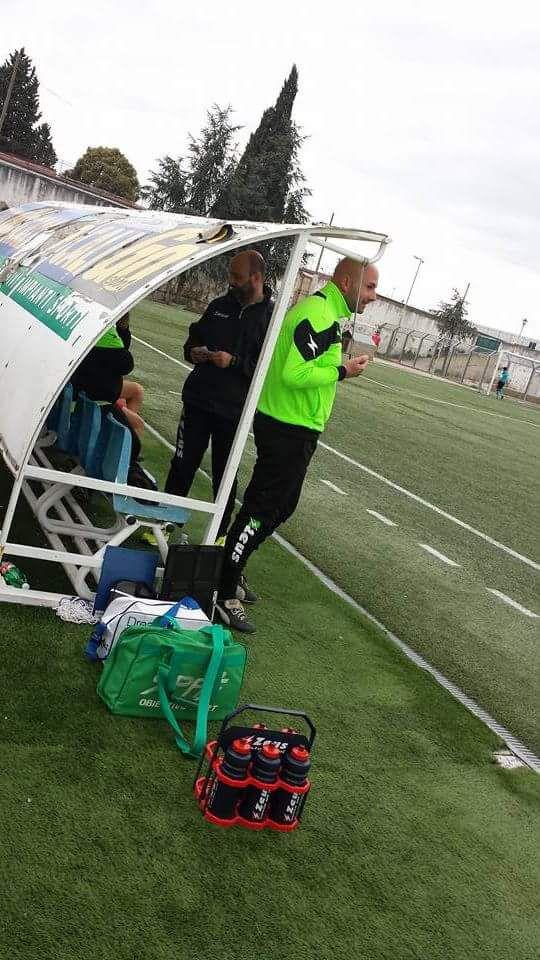 Giovanni Russo niente Olimpia Casalnuovo, smentita la conferma del tecnico