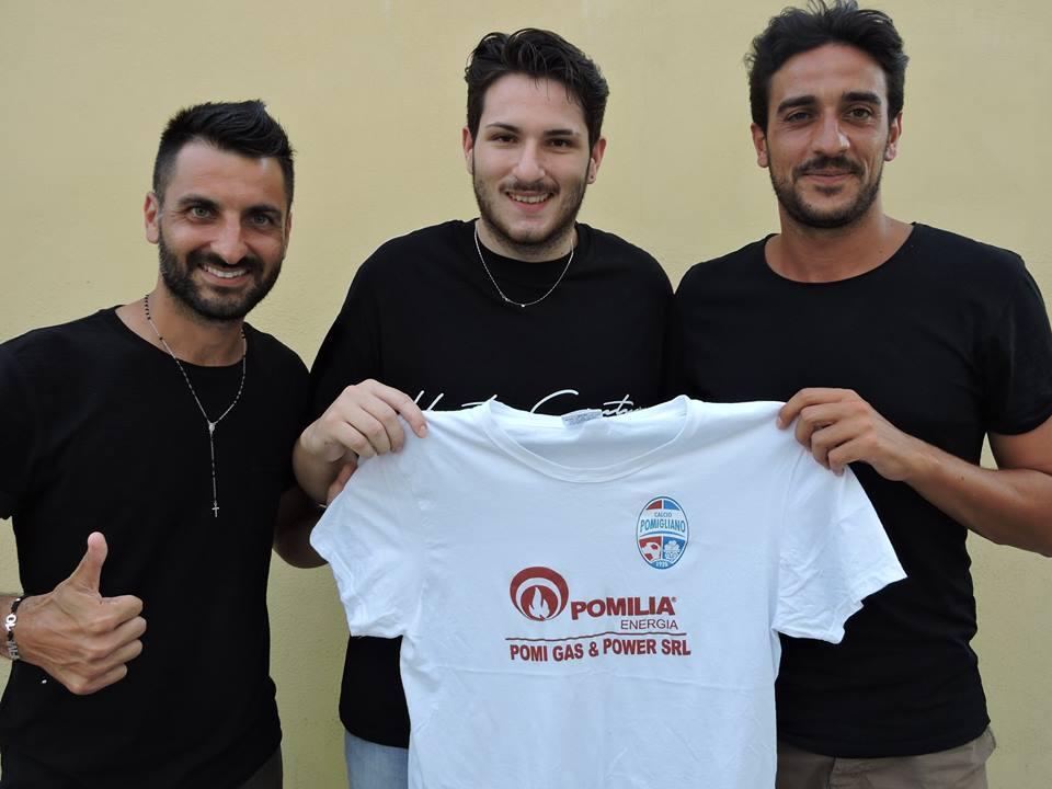 UFFICIALE | Serie D, Pomigliano: in granata Marzullo e Mannone