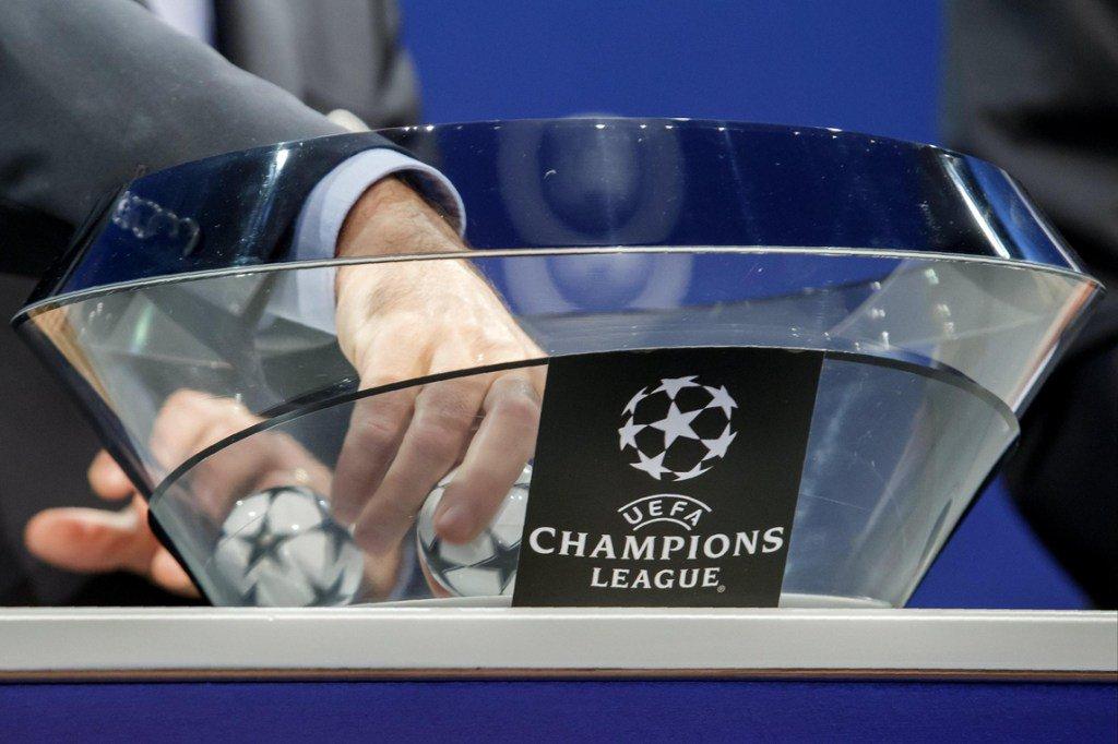 Sorteggi Champions League: Napoli pesca Manchester City, Shakhtar e Feyenoord