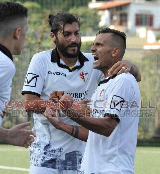 Barano Calcio: il Savoia conquista i tre punti in casa degli aquilotti
