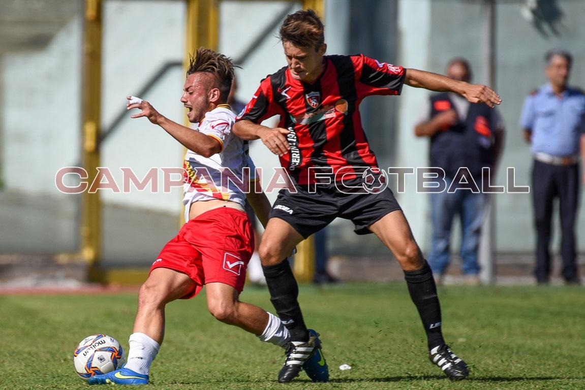 FOTO | NOCERINA-IGEA VIRTUS 1-1: la fotogallery