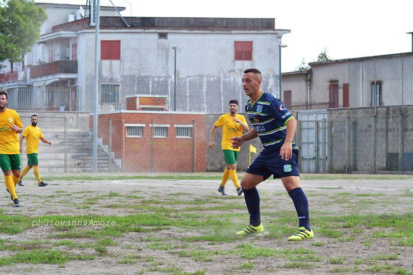 Il fortino dei lupi resiste all' assedio dell' Afro Napoli United
