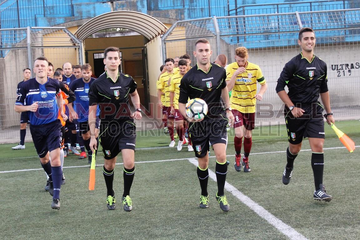 FOTO   Coppa Italia Dilettanti   Comprensorio 2-4 Oratorio