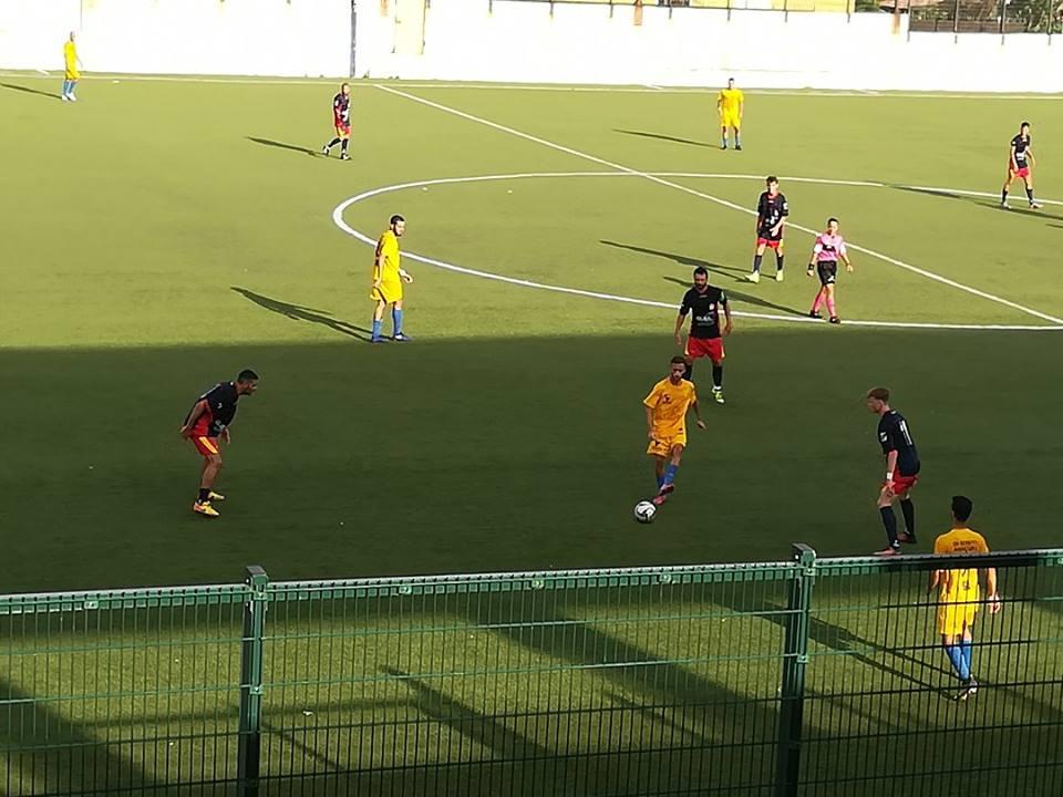 Coppa Italia: Afragolese e C. Frattese out, Pompeiana e Liburia in piena corsa