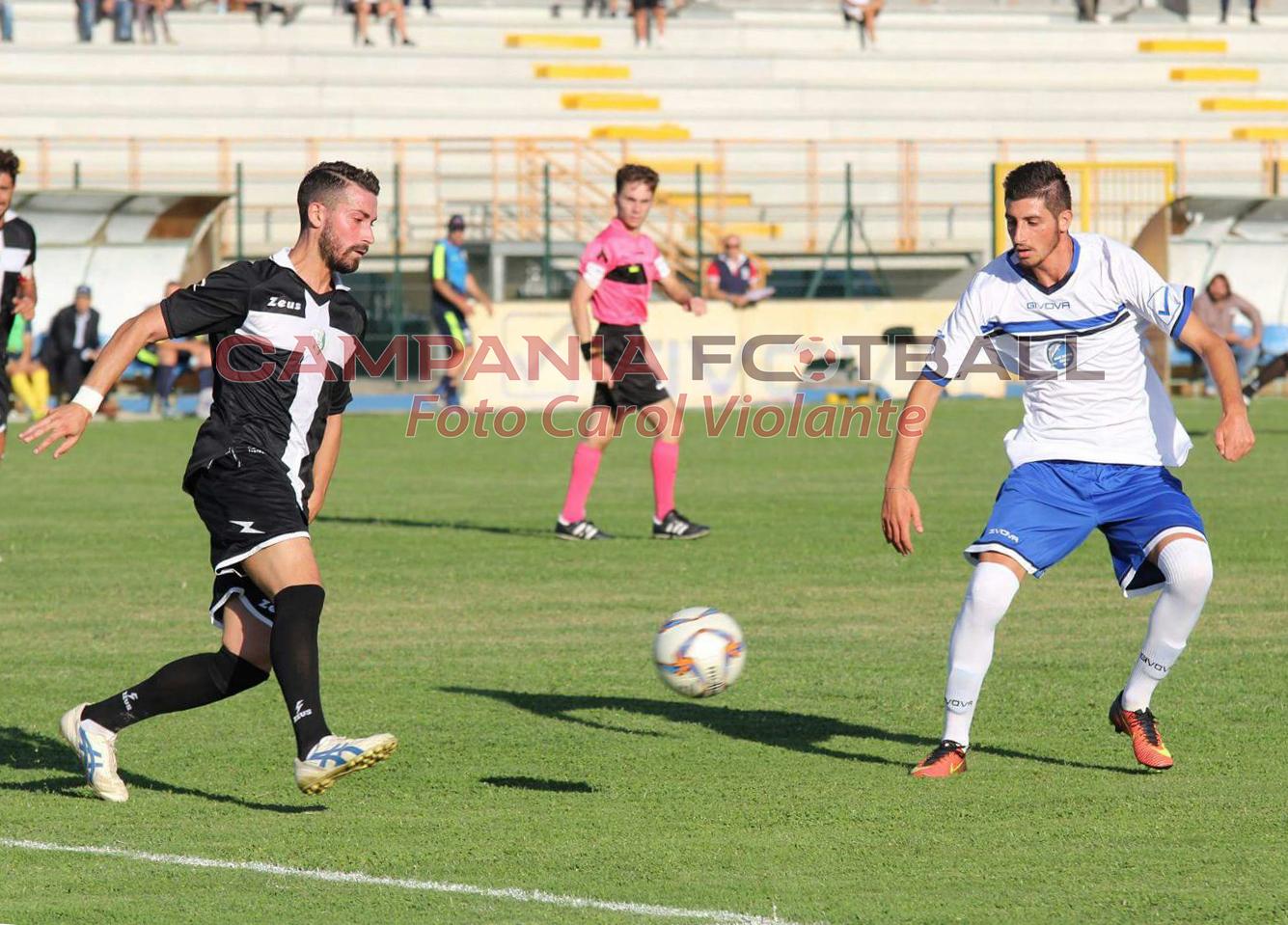 ECCELLENZA/B. Sfida in coda tra Sant'Agnello e Faiano. I convocati delle due squadre