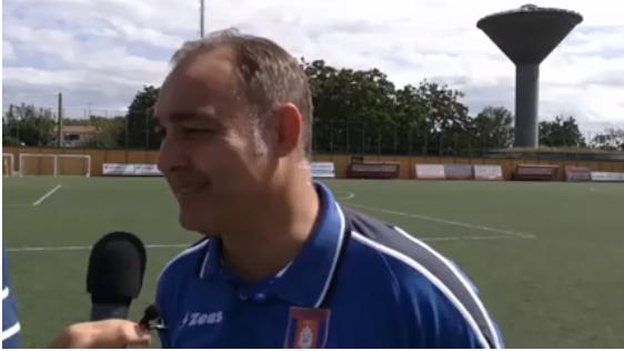 VIDEO | Promozione Gir. A, Viribus Somma-Marcianise 0-3: il commento del tecnico Ciccone