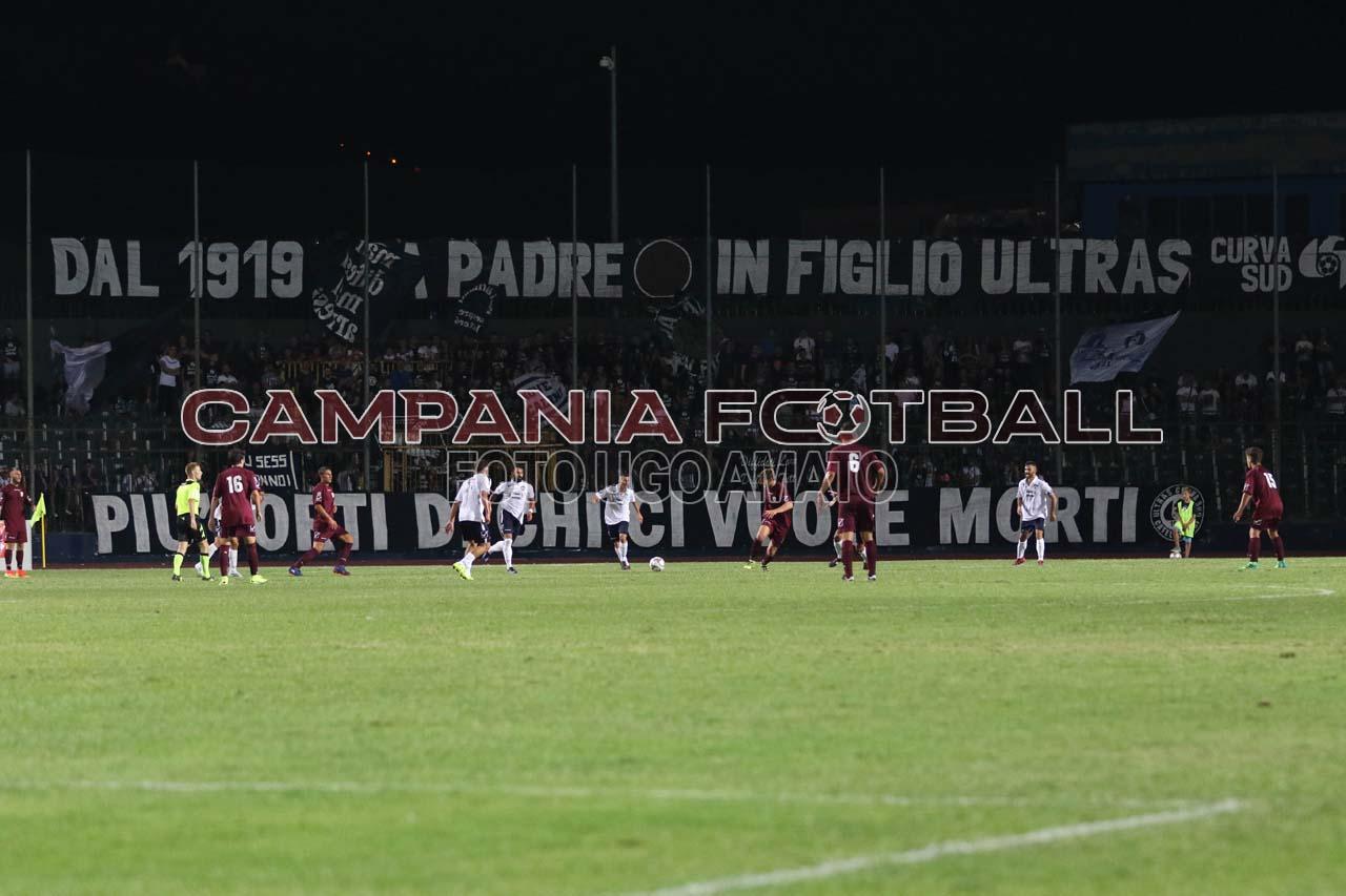 RISULTATI FINALI | Serie D Girone H, 3^Giornata