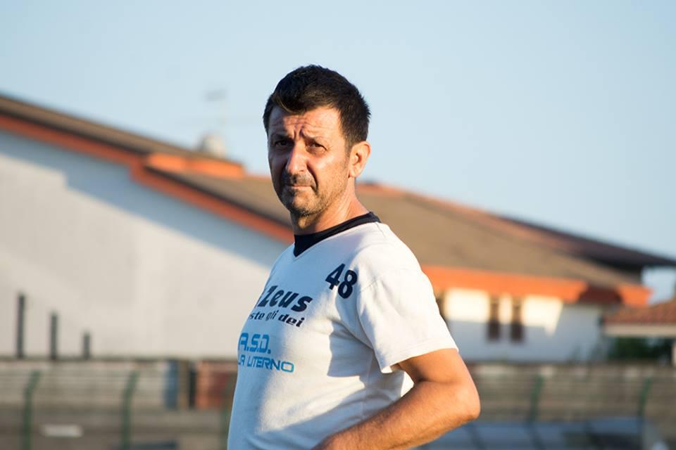 """Virtus Liburia, Lello Cottuno ha le idee chiare: """"Siamo pronti e ambiziosi"""""""