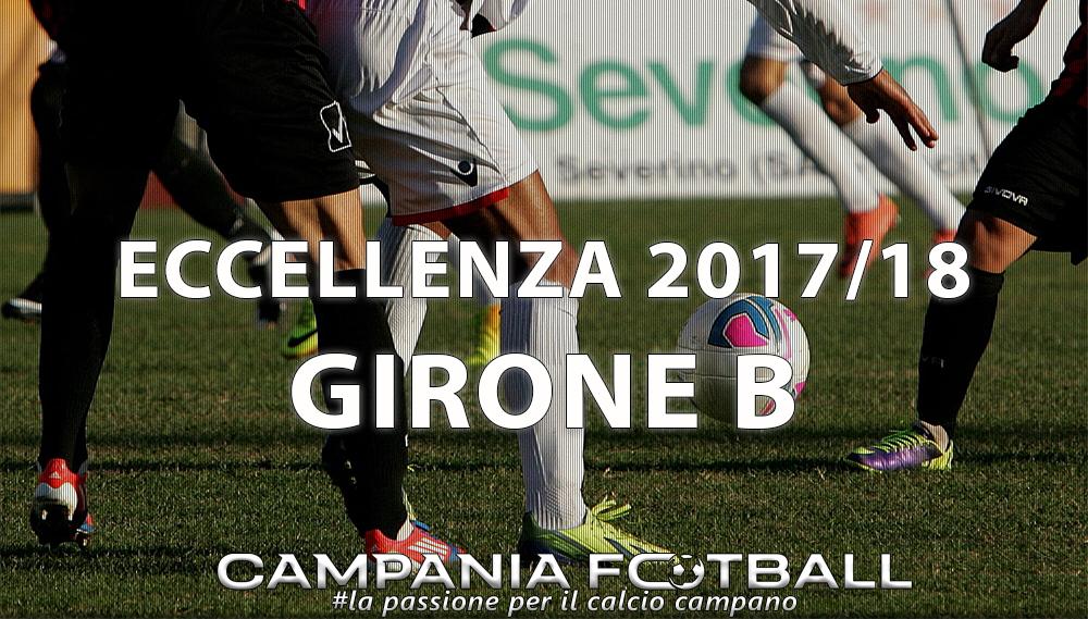 RISULTATI FINALI | Eccellenza Girone B, 3^Giornata, Classifica e Prossimo Turno