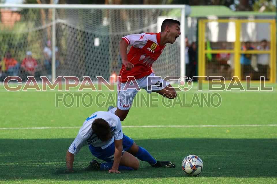 FOTO | Eccellenza Girone B: Fc Sant'Agnello-Sorrento 1-0