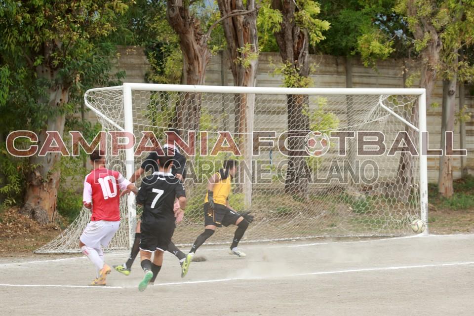 Presentazione Eccellenza girone B: San Vito Positano-Agropoli una poltrona per due