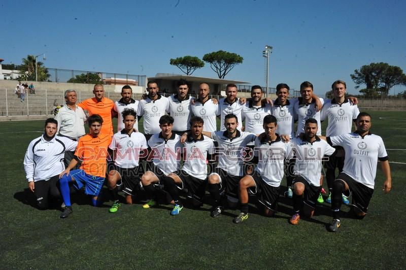 Promozione girone B : presentazione 5° giornata