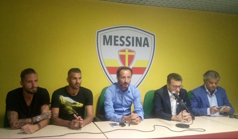 Messina sempre più campano: arriva l'attaccante Ragosta