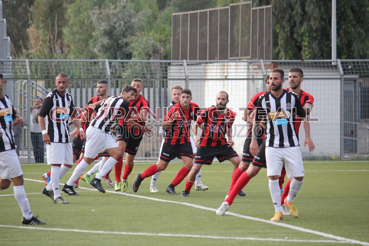 FOTO | Eccellenza Girone B: Nola-Palmese 1-1