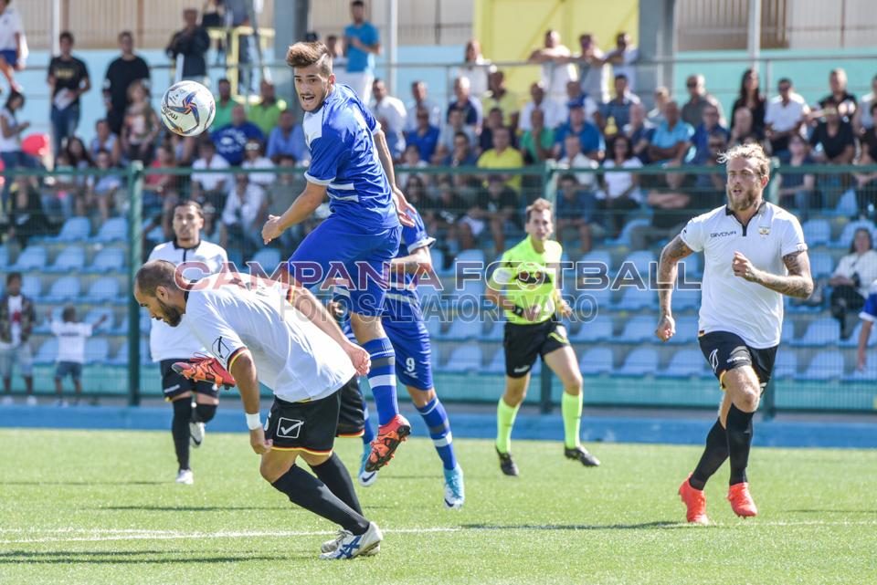 Presentazione Serie D Girone I: spicca il derby del Vesuvio