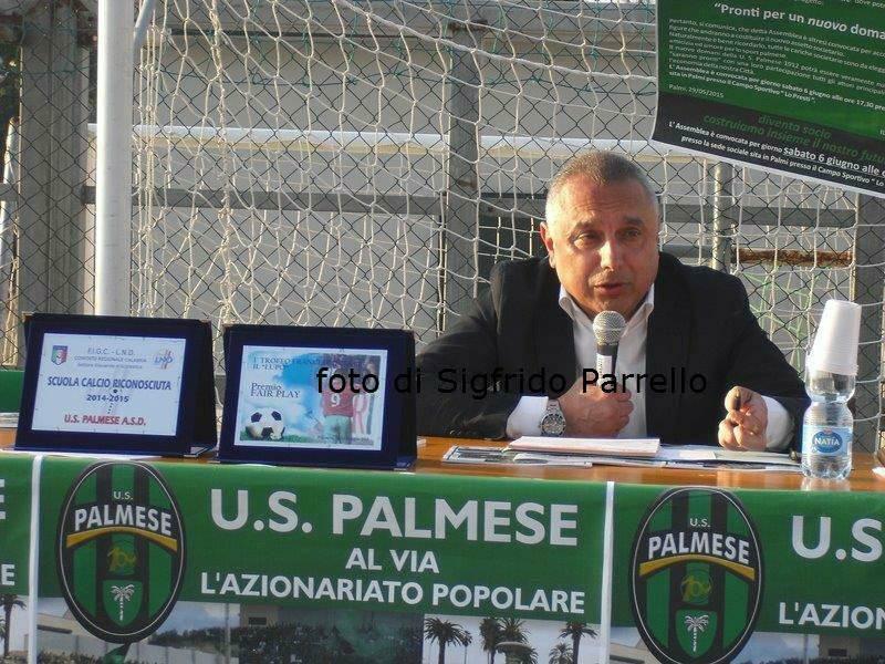 IL CASO | Serie D, senza la Palmese 1912 non ci saranno ripescaggi