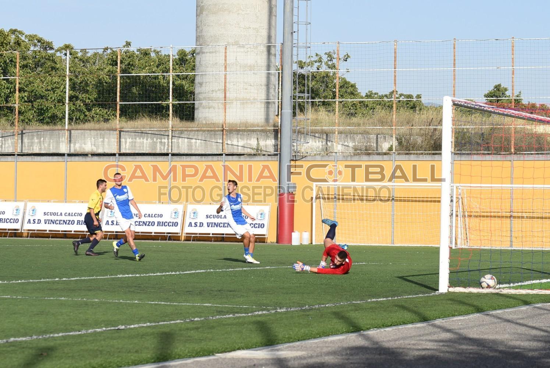FOTO | Promozione Girone B: San Giuseppe-Sant'Anastasia 3-0