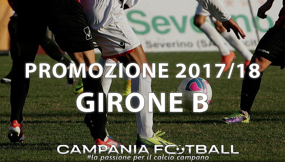 RISULTATI FINALI | Promozione Girone B, 3^Giornata, Classifica e Prossimo Turno