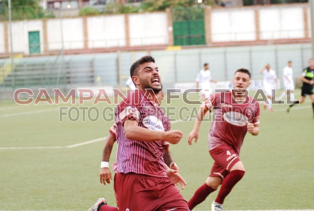 FINALE | SARNESE – POTENZA | Serie D Girone H