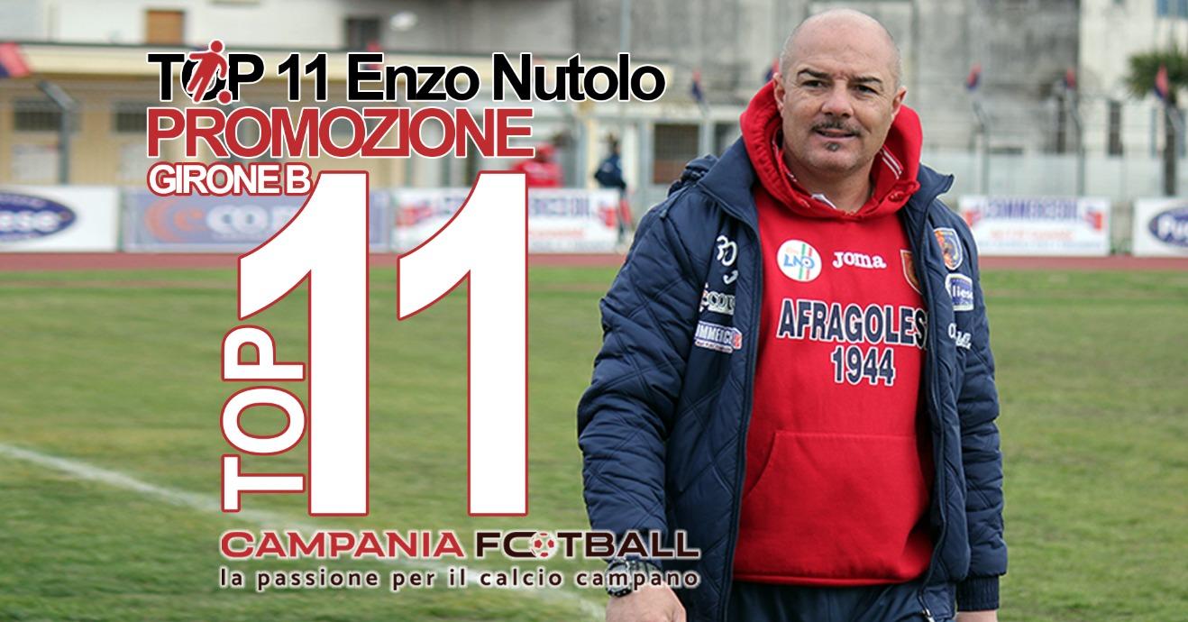 La TOP 11 di mister Nutolo: dominio Afro-Napoli United, bene ODGS