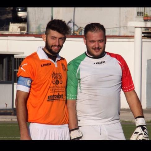 """Mario Uliano lancia la sfida: """"Il Pro San Giorgio in vetta per rimanerci"""""""