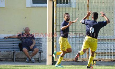 FOTO | Coppa Campania 1^Categoria Lacco Ameno-Rinascita Ischia Isolaverde 0-1