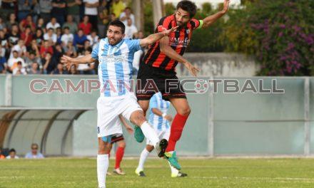 FOTO | Coppa Campania Palmese-Audax Cervinara 1-2