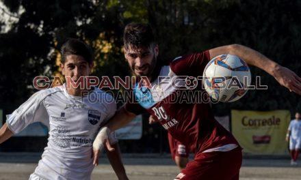 Promozione Girone D, Calpazio 1-1 Buccino Volcei: il tabellino