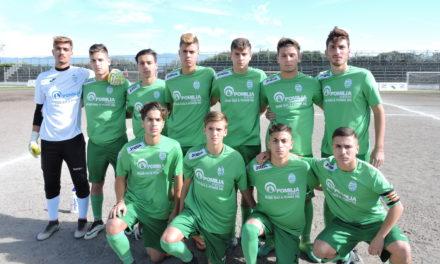 Pomigliano-Gelbison  campionato Juniores
