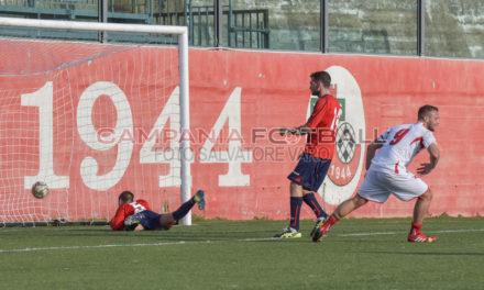 FOTO | 1° Categoria Girone E | Torrese – Pro San Giorgio (2-0)
