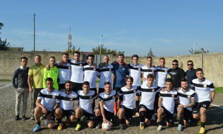 La F.C. Frattaminorese stecca alla prima, sconfitta con la Lokomotiv Flegrea.