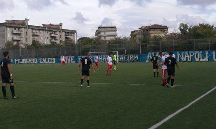 LIVE | Serie D Girone H: Frattese-Team Altamura