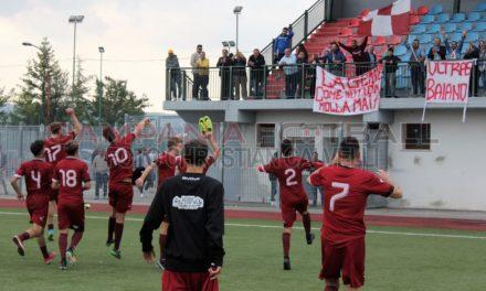 FOTO | Promozione girone C | Lioni 2-3 Baiano 1928