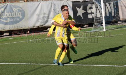 Cuore Neapolis: è cinque vittorie su altrettante gare, Procida rimontato