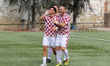 FOTO | Promozione girone A | Comprensorio 5-0 Puglianello