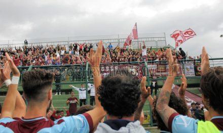 FOTO | Serie D girone I | Ercolanese 1924 2-1 Acireale