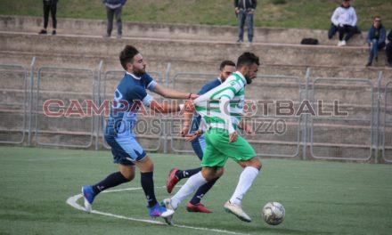 FOTO | Promozione Girone C, Montesarchio-San Tommaso 3-2: sfoglia la gallery
