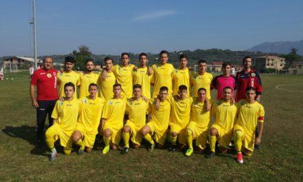 Neapolis, Juniores Regionale di mister D'Orso inserita nel girone F
