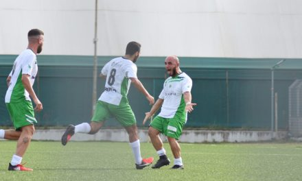 Promozione   La Virtus Liburia splende : 2-0 con il San Vitaliano