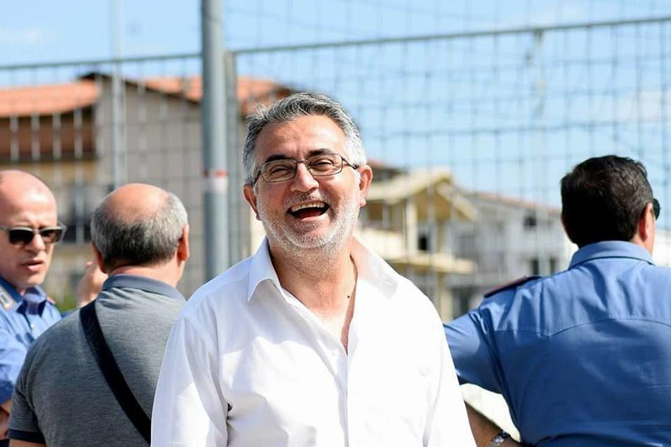 """Virtus Liburia, Pezone replica a Cottuno: """"In panchina solo per amicizia, impari ad accettare la sconfitta"""""""