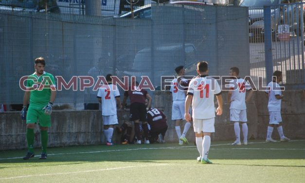 Punto Promozione girone D: Calpazio in vetta con goleada, primo squillo della Sanmaurese