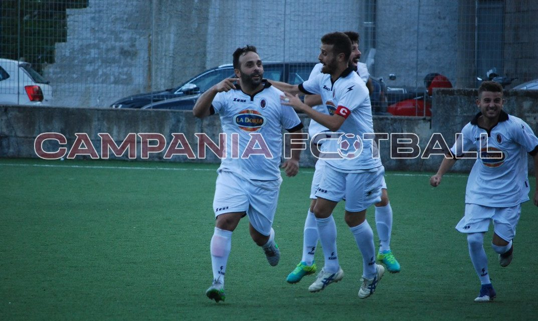 Punto Promozione girone D: l'Angri allunga nell'extratime, Buccino vittoria da tripla, blackout Alfaterna