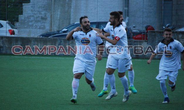 Coppa Promozione, Manco decide l'andata delle semifinali tra Angri e Baiano