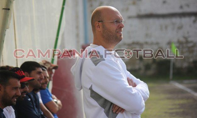 Prima Categoria, Edilmer Cardito senza allenatore: si è dimesso Pezzella