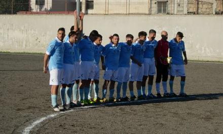 Torna al successo la Real Poggiomarino dopo tre gare senza vittorie