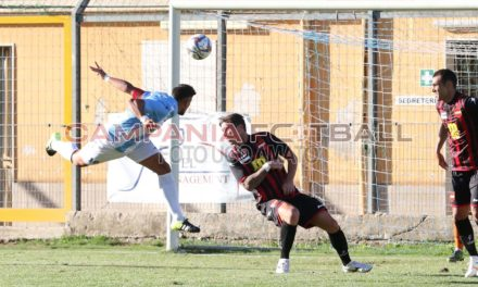 Coppa Italia: Savoia a valanga, Nola record storico, Cervinara e Maddalonese sul gong