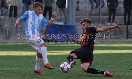 FOTO | Eccellenza Girone B, Audax Cervinara-Sorrento 1-1: sfoglia la gallery
