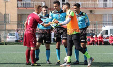 FOTO | Eccellenza Girone A, San Giorgio 1926 – Maddalonese 0-0: sfoglia la gallery