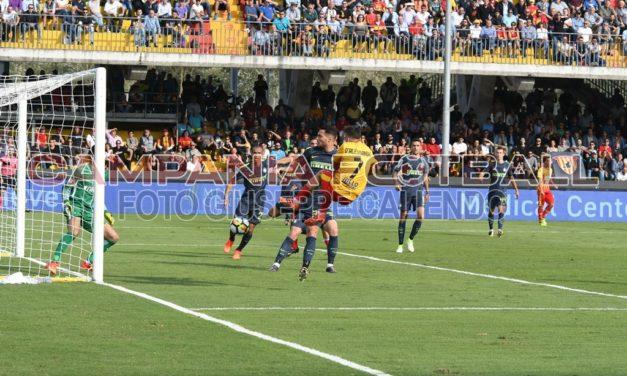 FOTO | Serie A, Benevento-Inter 1-2: sfoglia la gallery