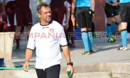 VIDEO | Maddalonese a Bucciano, Sannazzaro: «Al termine del girone d'andata potremo capire le reali forze di questa squadra»